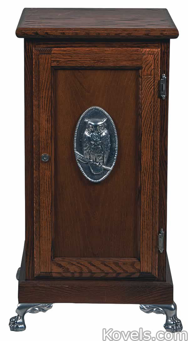 Antique Coin Operated Machines Technology Price Guide