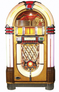 Antique Jukeboxes | Technology Price Guide | Antiques