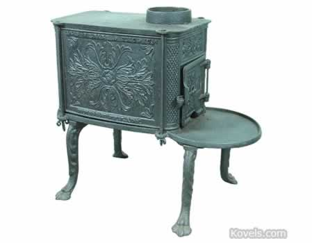 Antique Stoves | Technology Price Guide | Antiques & Collectibles Price  Guide - Antique Stoves Technology Price Guide Antiques & Collectibles
