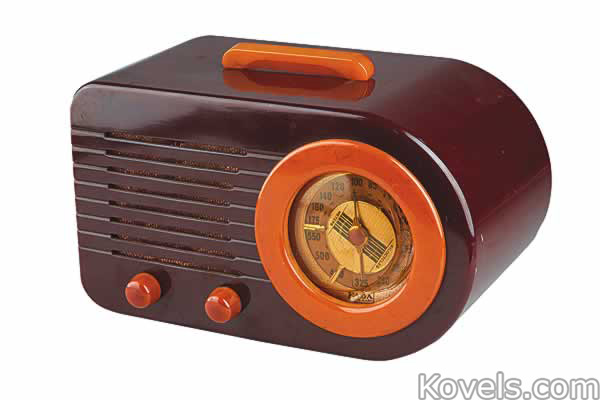 Antique Radio | Technology Price Guide | Antiques