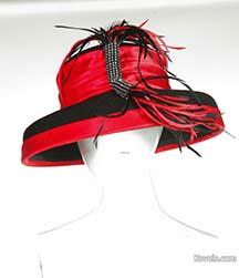 clothing-hat-black-wool-red-satin-rhinestones-feathers-ga120314-0257.jpg