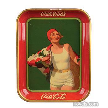 Antique Coca-Cola   Toys & Dolls Price Guide   Antiques ...