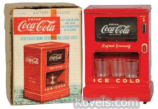 Antique Coca Cola Toys Amp Dolls Price Guide Antiques