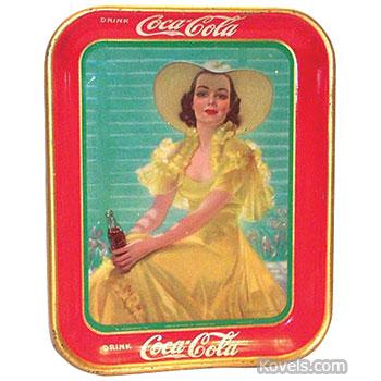 Antique Coca-Cola | Toys & Dolls Price Guide | Antiques