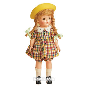 dfbf29230 Antique Doll | Toys & Dolls Price Guide | Antiques & Collectibles Price  Guide - Results from #125