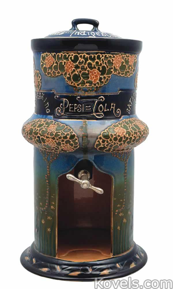 Antique Pepsi Cola Toys Amp Dolls Price Guide Antiques