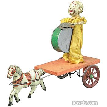 60bdd7f38a2b2 Antique Toy