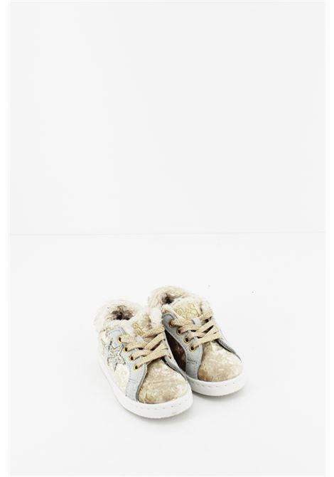 2 STAR | Sneakers | SNEAK068PANNA-BEIGE