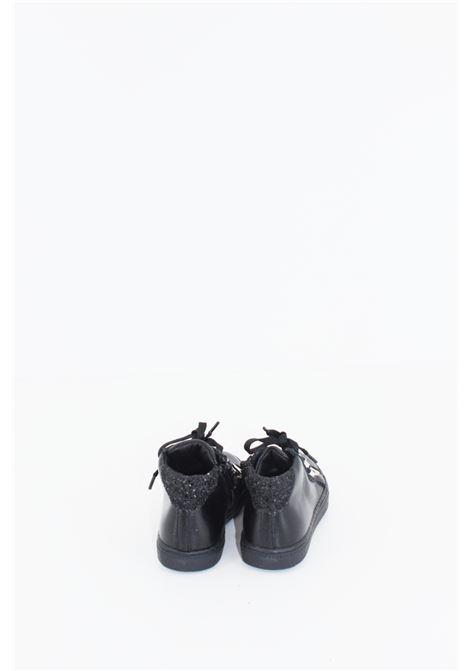 Sneakers 3.0 Berlin 3.0 BERLIN | Sneakers | SNEAK020NERA-ARGENTO