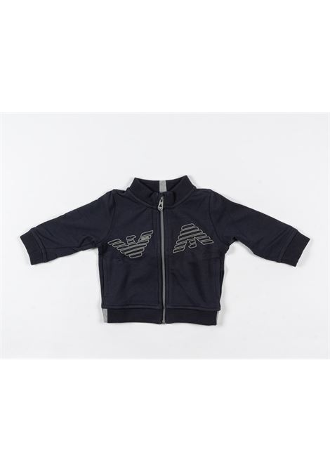 ARMANI | sweatshirt | ARM106BLU