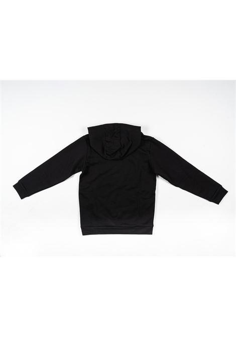 ARMANI | sweatshirt | ARM109NERO