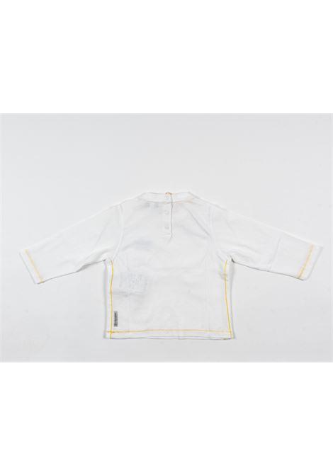 ARMANI | t-shirt long sleeve | ARM123BIANCO
