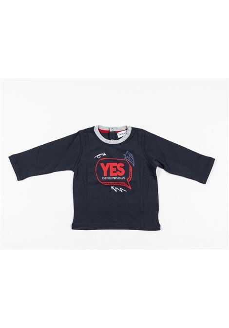 T-shirt Armani ARMANI | T-shirt m/l | ARM124BLU