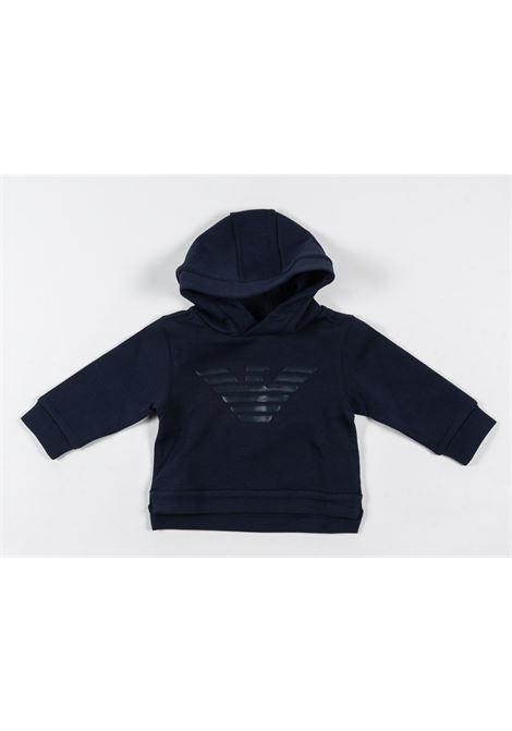 ARMANI | sweatshirt | ARM157BLU