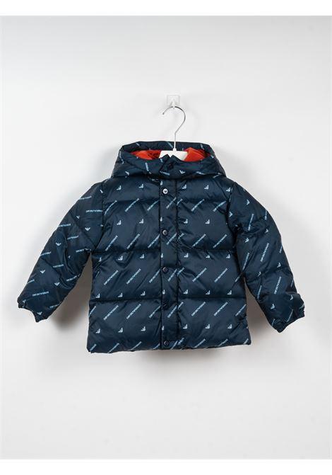ARMANI | jacket | ARM160BLU