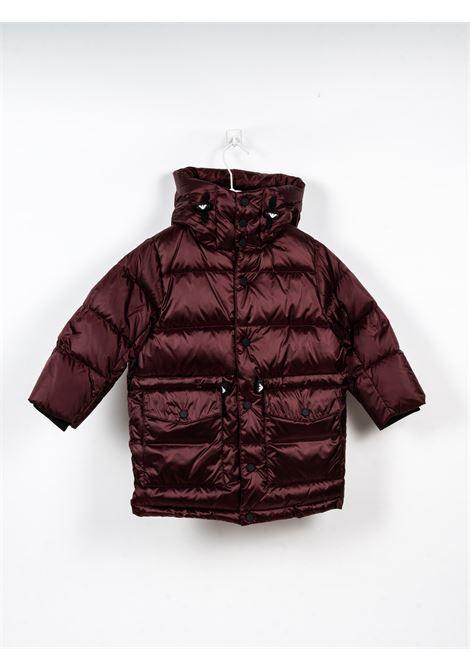 ARMANI | jacket | ARM161BORDEAUX