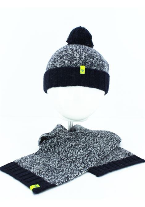Cappello e sciarpa Armani ARMANI | Cappello | ARM404024BLU
