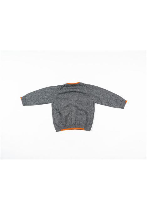 Cardigan lana Armani ARMANI | Maglia | ARM96GRIGIO