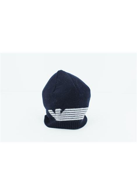 ARMANI | hat | ARMQX431BLU