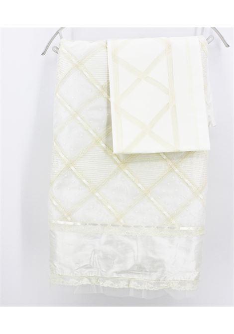 BIMBI CHIC | padded blanket | GIADA COORDAVORIO