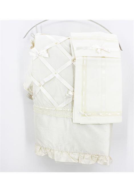 BIMBI CHIC | padded blanket | ROMINAAVORIO