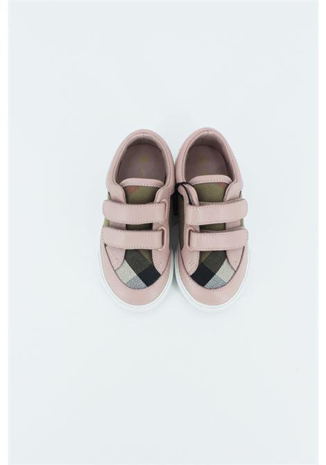 BURBERRY | Sneakers | 4008381ROSA