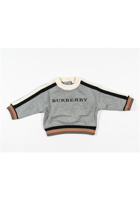 Felpa Burberry BURBERRY   Felpa   BUR361GRIGO