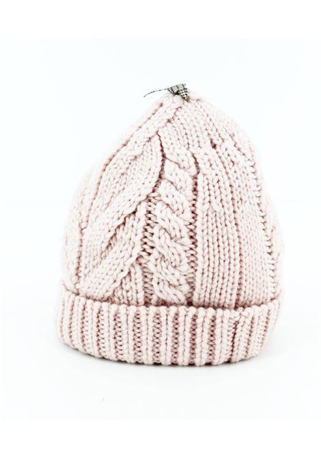 BURBERRY | hat | BUR541ROSA