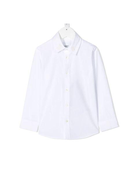 BURBERRY | t-shirt | BUR8032839BIANCA