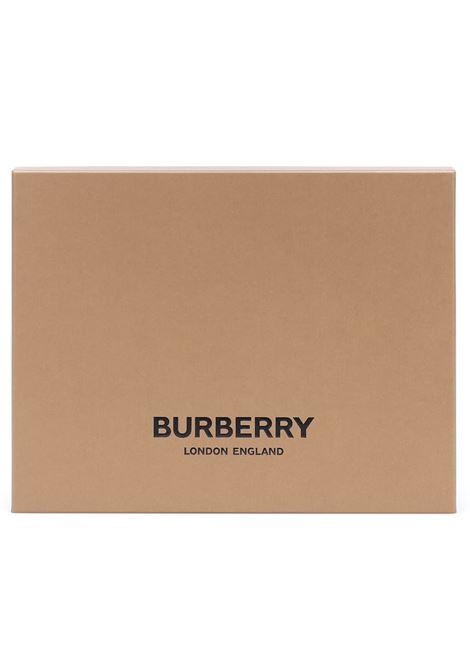 BURBERRY | suit | BUR8033128CHECK BEIGE