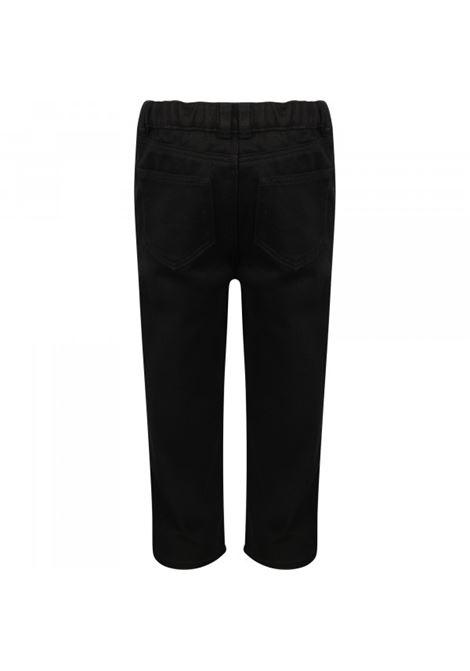 BURBERRY | trousers | BUR8033529NERO