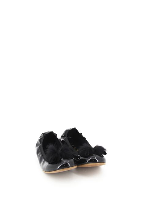 CLARYS | Shoe dancer | BALL050NERA