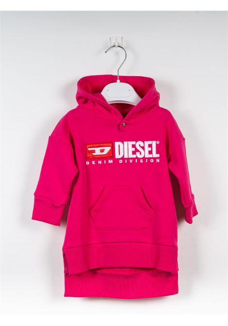 DIESEL | Dress | DIE105FUXIA