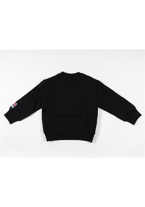 DIESEL | sweatshirt | DIE10NERO