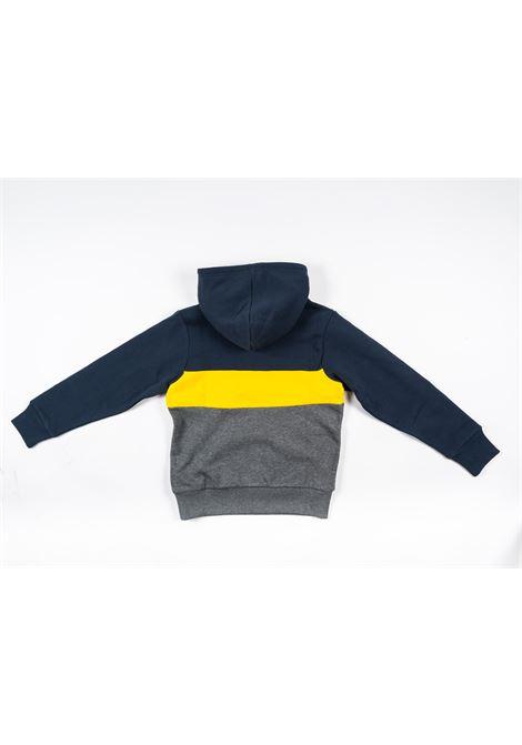 DIESEL | sweatshirt | DIE17GRIGIO GIALLO