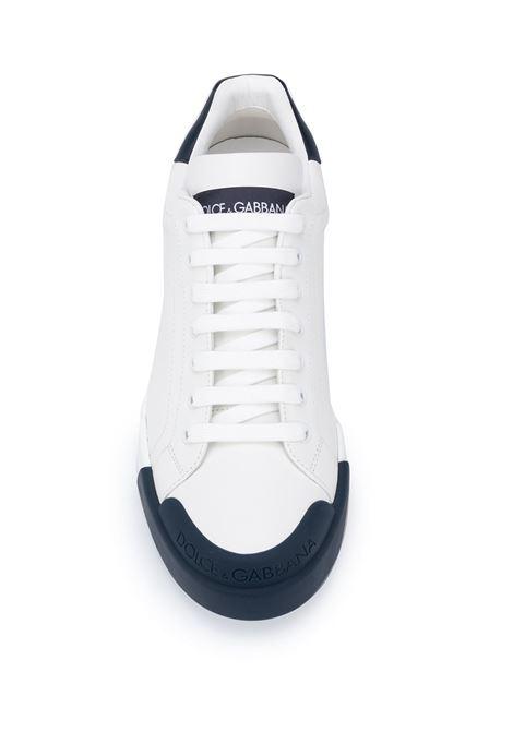 Sneakers Dolce&Gabbana DOLCE E GABBANA | Sneakers | CS1802BLU-BIANCA