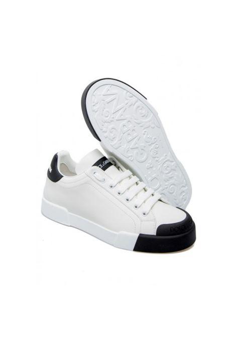 Sneakers Dolce&Gabbana DOLCE E GABBANA | Sneakers | CS1802NERA-BIANCA