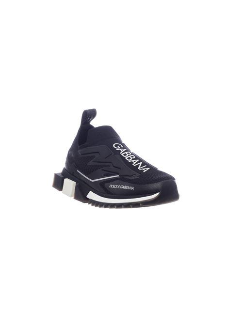 Sneakers Dolce&Gabbana DOLCE E GABBANA | Sneakers | CS1823NERA