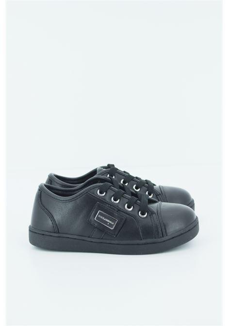 Sneakers Dolce&Gabbana DOLCE E GABBANA | Sneakers | DD0209NERA