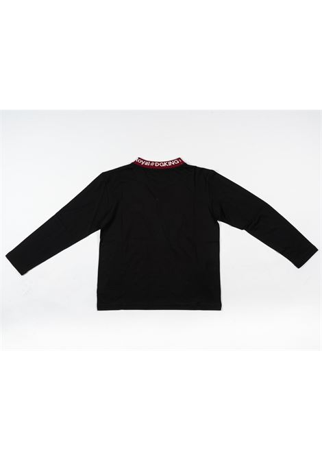 T-shirt Dolce & Gabbana DOLCE E GABBANA | T-shirt m/l | DOL27NERO