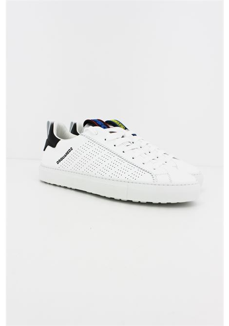 DSQUARED2 | Sneakers | 06502118M146BIANCA