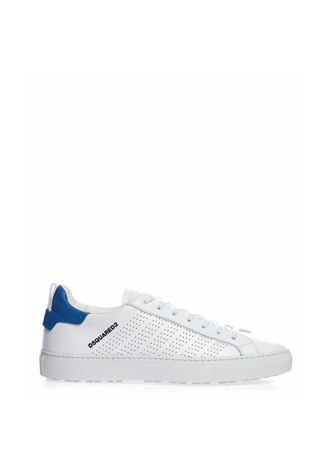 DSQUARED2 | Sneakers | 06502259M179BIANCA