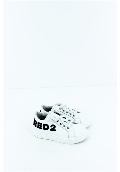 Sneakers Dsquared2 DSQUARED2   Sneakers   54096BIANCA-NERA