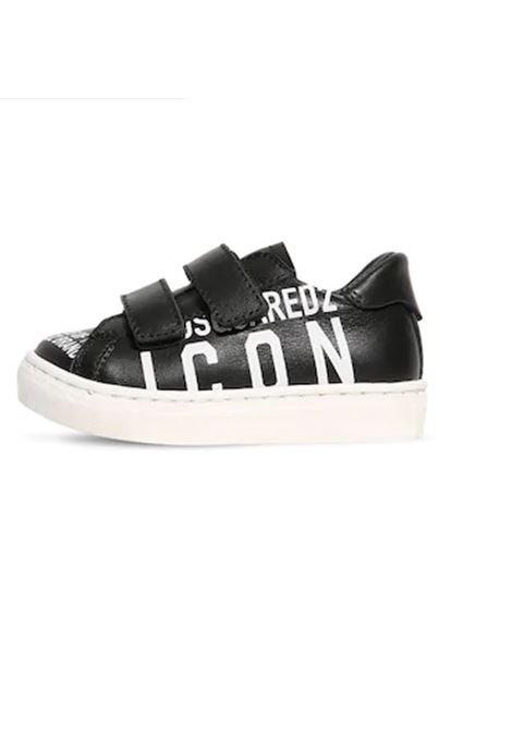 Sneakers Dsquared2 DSQUARED2   Sneakers   64954NERA