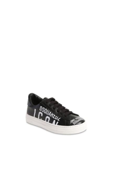 Sneakers Dsquared2 DSQUARED2   Sneakers   64977NERA