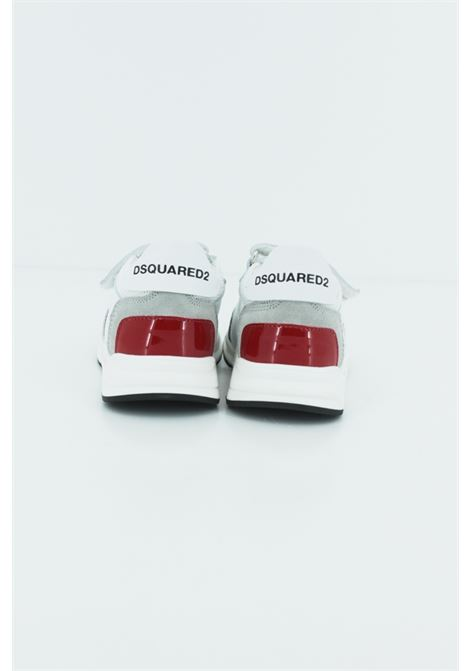 Sneakers Dsquared2 DSQUARED2   Sneakers   65016BIANCA