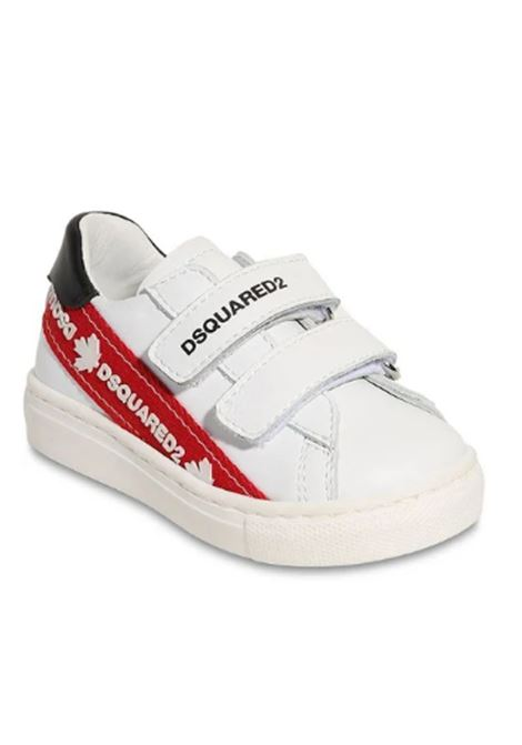 Sneakers Dsquared2 DSQUARED2   Sneakers   65019BIANCA