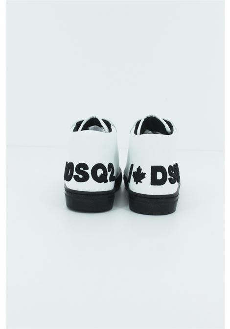 Sneakers Dsquared2 DSQUARED2   Sneakers   65032BIANCA