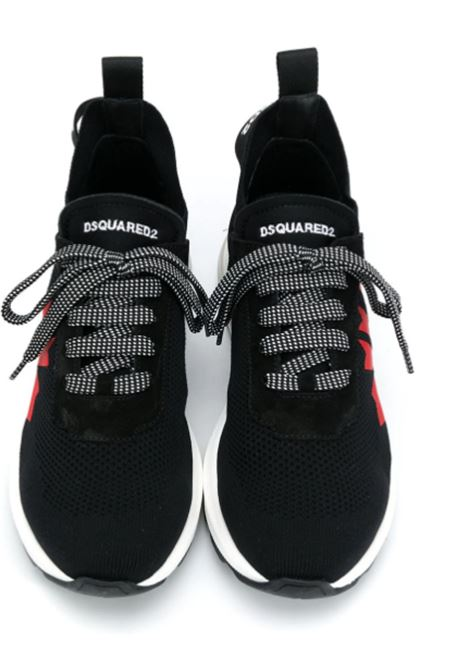 Sneakers Dsquared2 DSQUARED2   Sneakers   65120NERA