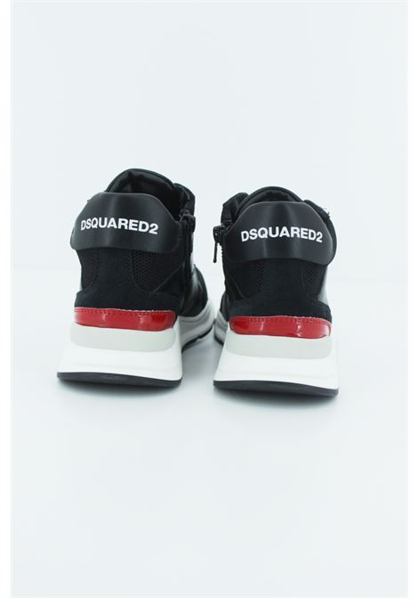 DSQUARED2 | Sneakers | 65130NERA